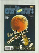 The Exterminators . # 29 .  Vertigo Comics.