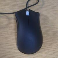 Razer DeathAdder 3500 Left ergonomic gaming mouse