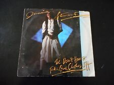 Jermaine Stewart - We Don't Have To Take Our Clothes Off/Give Your Love To Me 45