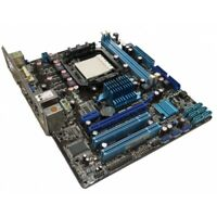 Asus M4A78LT-M LE Rev 1.01 Socket AM3 Motherboard With BP
