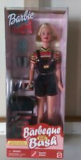 ROUTE 66 BARBEQUE BASH BARBIE doll 2000 KMART SPECIAL EDITION #27227