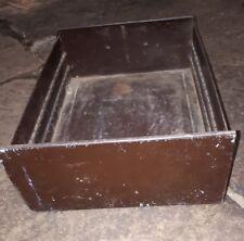 Casier  métallique industriel provenance usine ( loft, casier, indus, métier )