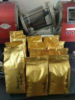 3 Kg Kaffeebohnen Nicaragua Momotombo mit SL-Röstung - Aktion -NP 75€ (mi)