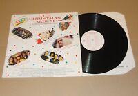 NOW - The Christmas Album, Vinyl LP UK 1985 (NOX 1) Ex-/Ex- Pop (Wham!, Mud etc)