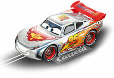 Carrera GO 61291 argento Lightning McQueen Disney/Pixar Cars NUOVO conf. orig.