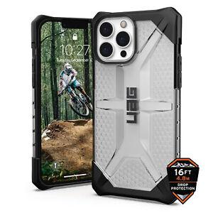 Urban Armor Gear (UAG) Plasma Tough Case Cover for Apple iPhone 13 Pro Max - Ice