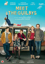 Meet the Guilbys (DVD, 2016) French with English subtitles, Family, Comedy