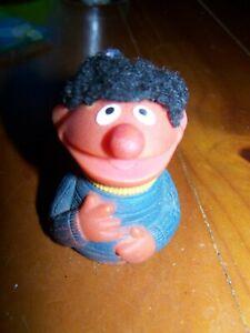 Vintage Ernie finger puppet