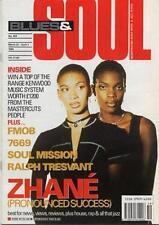 Zhane Ralph Tresvant FMOB 7669 Soul Mission Magazine