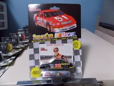 Racing Champions Bobby Hillin Jr Collector Race Car