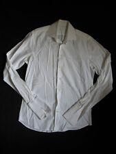 SOVRANO MASSGESCHNEIDERTES Herren Business Hemd Gr.40 15 3/4 men business shirt
