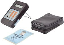 Fw Bell 4048 Hand Held Magnetic Gausstesla Meter Case And Manual No Probe