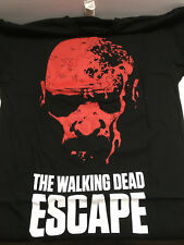 Walking Dead : 2014 Escape Tour (Size S : Small ) Kirkman Skybound T-Shirt