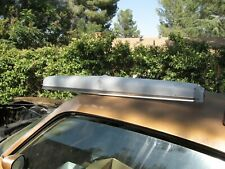 1973 Chevy Chevelle/El Camino OEM Grille Header panel