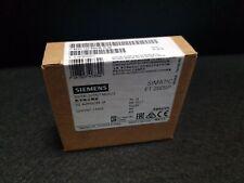 Siemens Simatic et 200sp digital de salida módulo 6es7 132-6bf00-0ca0