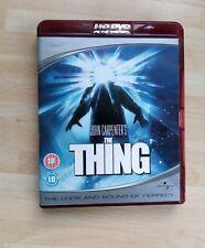 The Thing (HD DVD, 2007) JOHN CARPENTER