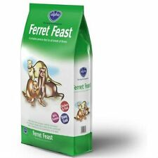 ALPHA FERRET FOOD 2.5KG KG CUSTODIA DA 6