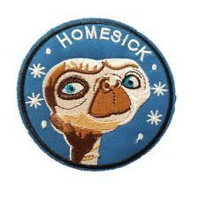 ET Homesick Iron On Patch Sew on Transfer ET retro classic Movie