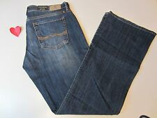 Lucky  Women's Sweet n Low Jeans Style # 7WD10011 Size 12/31 ankle