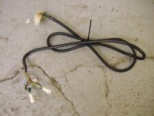 ELECTRIC Mobility Rascal TAXI 4 per scooter elettrico timone di cablaggio controller.
