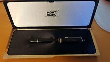 Montblanc Meisterstück Füller 4810 14K 585 mit Gravur