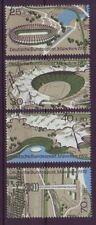 Briefmarken aus der BRD (ab 1948) mit Olympische Spiele-Motiv als Satz