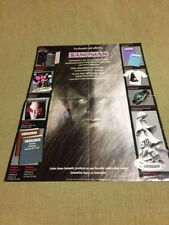 The Sandman Retail Display Poster 1991 Neil Gaiman FREE U S SHIPPING