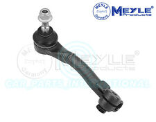 Meyle Germany Tie / Track Rod End (TRE) Front Axle Left Part No. 16-16 020 0017