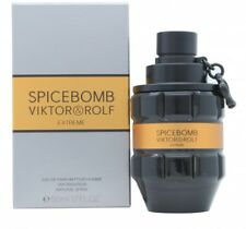 VIKTOR & ROLF SPICEBOMB EXTREME EAU DE PARFUM EDP 50ML SPRAY - MEN'S FOR HIM