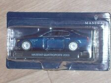 1/43 diecast model car 2003 Maserati Quattroporte, IXO