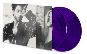 Prince - The Hits 1 Limited Edition Purple Vinyl LP 180 GR  NEU