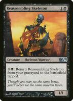 MtG x1 Foil Reassembling Skeleton Magic 2011 (M11) - Magic the Gathering Card