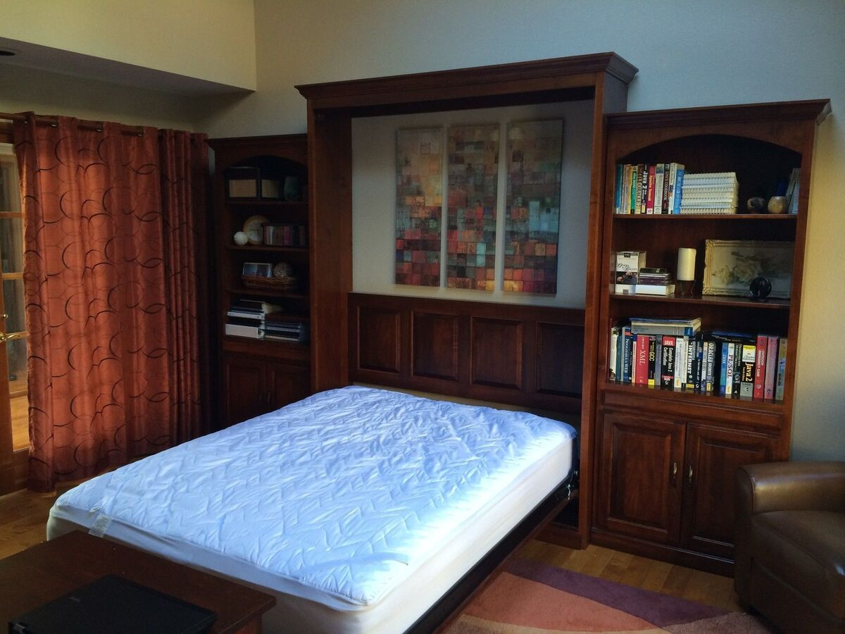 Murphy Beds by KWP
