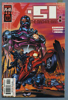 X-51 #10 2000 Machine Man Marvel Comics