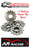 Renthal 14 T Front Sprocket to fit 292-520-14 Beta 450 RR 2010-2016