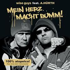 WISE GUYS FEATURING A. HÜRTH - Mein Herz macht bumm!