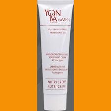 YONKA FOR MEN NUTRI MOIST CREME CREAM 100 MLl / 3.4 OZ PRO HUGE SIZE