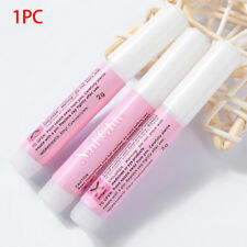 Mini Nail Art Long Lasting Sticky Professional Glue Portable Stick Rhinestone