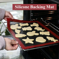 Perforated Silicone Baking Mat Non-Stick Oven Sheet Liner Tools Kitchen Bakeware