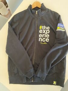 Yamaha Factory Racing VR46 Riders Academy Zip Up Size:L
