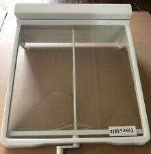 Used Frigidaire Refrigerator Shelf 218842403(free Shipping)30 day warranty