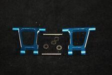 GPM (TT057B) Alu Querlenker hinten,oben, f. TT-01 -blau-