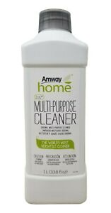Amway Home L.O.C. Multi Purpose Cleaner - Net 33.8 OZ