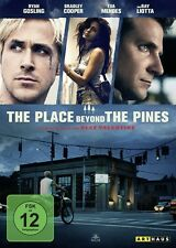DVD * The Place Beyond the Pines * NEU OVP * Ryan Gosling, Eva Mendes