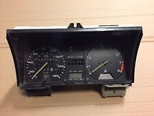 VW GOLF MK2 GTI 16V 160MPH 8000RPM MFA INSTRUMENT CLUSTER SPEEDO CLOCKS TACHO