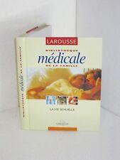 La vie sexuelle.Bibliotheque medicale Larousse / France Loisirs. N002