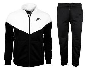 Nike Damen Trk Suit Pk Tracksuit Trainingsanzüg Fitness Sport Fussball