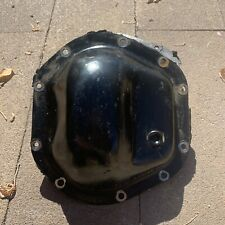 Dana 44 Differential Diff Cover Front Or Rear Jeep Chevy Ford With Drain Plug!
