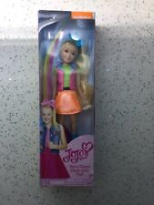 Jojo Siwa Neon Dance Party Jojo Basic Doll