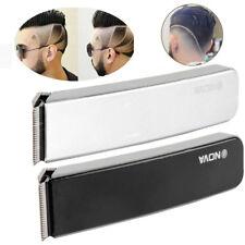 NOVA Men's Professional Nose Hair Clipper Trimmer Electric Beard Shaver Grooming